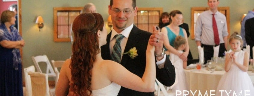 Find the Perfect First Dance Song