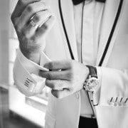 Wedding advice for men