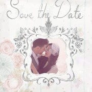 Wedding RSVP - Save the date