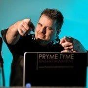 DJ Aaron DeMarest