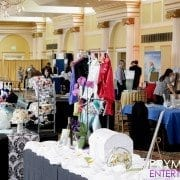 bridal shows in ct, bridal show ettiquite
