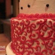wedding cakes, history of wedding cakes, cake cutting