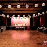 theater wedding, ballroom dance wedding, westover school, weddings in ct