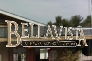 Hawks Landing Bridal Show, Hawks Landing Weddings, Bellavista weddings, bellavista at hawks landing