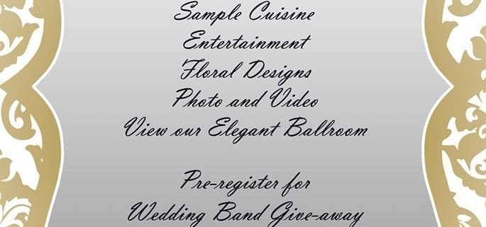 wedding shows this weekend, bridal shows this week, bridal shows in ct, grand oak villa, 2017 bridal shows