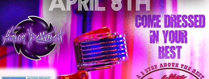 cadillac ranch, southington, line dancing, country bars in ct, country music, autism awareness, light it up blue
