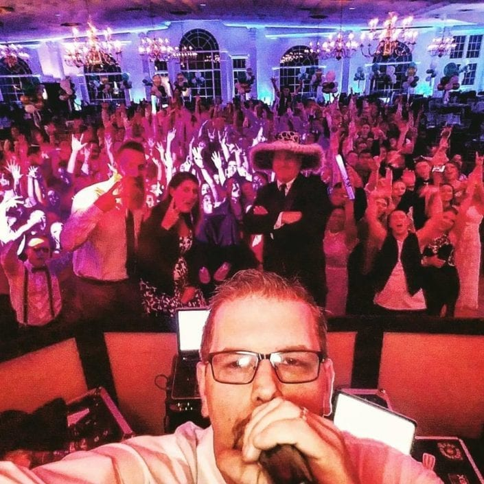 aqua turf, prom, prom dj in ct, school dance dj in ct, kays pier